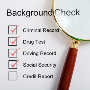 Records Sealing / Expungement